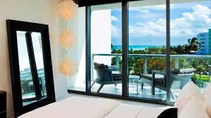 Sensational Ocean View Suite with balcony