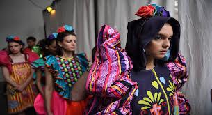 Northumbria University Fashion Design Going Catwalk Crazy For University Of Northumbria Graduate