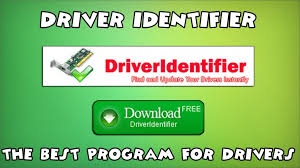 Driver Identifier Latest Version Free Download For Windows