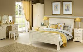 Queen Anne Bedroom Furniture Chateau Style Bedroom Furniture Set Stone White  Lacquer