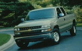 1999 Chevrolet Silverado 1500 - Information and photos - ZombieDrive
