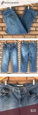 Tommy Hilfiger Jeans Capri Size 33 Tommy Hilfiger Jeans