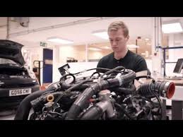 Mechanical Engineer Cars Mechanical And Automotive Engineering Ryan Day Youtube