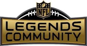 Image result for leonard wheeler nfl legends community