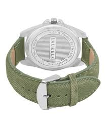 laurels original green dial analogue watch for men lo gt 204 laurels original green dial analogue watch for men lo gt 204