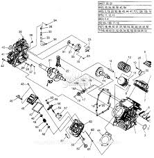 generac gtv 990 old parts diagram for engine ii zoom
