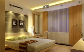 Modern Decorations For Bedroom Bedroom Lighting Design