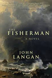 book reviews archives pank image result for the fisherman by john langan