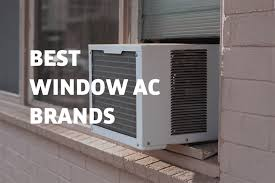 The Best Window Air Conditioner Brands in 2019 - Green Living Blog