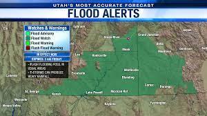 Flash flood concerns rise as more ...