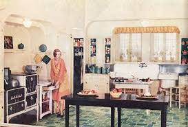 how kitchens have changed kitchens