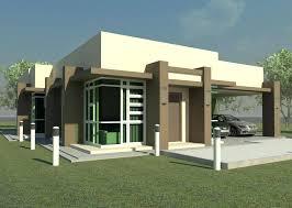 one story exterior house design. Latest Modern Houses One Story Exterior House Design Single Home Designs Inspiring Goodly New Contemporary