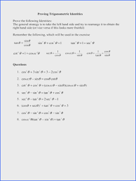 a levels maths proving trigonometric identities by phildb teaching resources tes