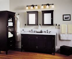 remarkable rustic bathroom lighting ideas wood ceiling light fixtures white wall and towel wooden floor and