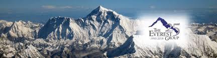 The Everest Group Makes Big Splash With Recent Placements | Hunt Scanlon  Media