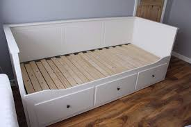 ikea hemnes daybed frame deco home