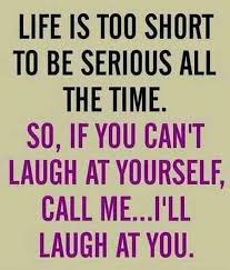Funny Life Quote Picture Quotespictures Cool Serious Life Quotes