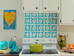 Kitchen Tile Paint How To Paint Wall Tile How Tos Diy
