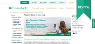 citizens one loan review.  Loan Citizens Bank Student Loan Refinance Throughout Citizens One Loan Review E