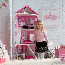 pink dolls house furniture. Pink Dolls House Furniture W
