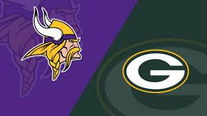 Packers Depth Chart 2018 Minnesota Vikings At Green Bay Packers Matchup Preview 9 15