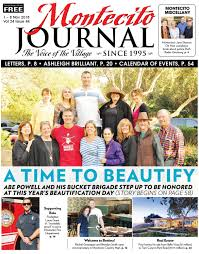 A Time to Beautify by Montecito Journal - issuu