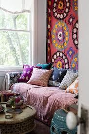 bohemian style living room. Simple Living Bohemian Living Room Decor Idea 4 With Bohemian Style Living Room N