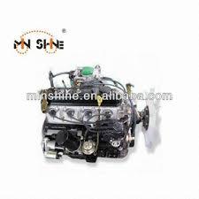 Toyota 3y/4y Engine | Global Sources