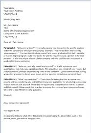 Download Who Do You Address A Cover Letter To ...