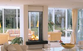two sided electric fireplace two sided corner gas fireplace insert double sided fireplace
