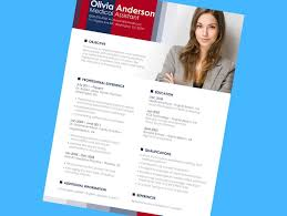 Free Resume Templates Creative Word With Regard To 81 Exciting