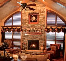 Colorado Springs Custom And Model Home Interior Design And Drapery - Custom home interiors