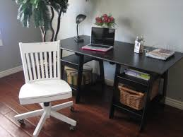 furniture extraordinary rustic desk chairs fopr remodeling your home office interior white stained wooden