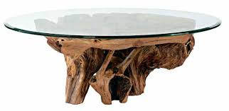 round glass top root ball coffee table ikea uk