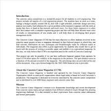 Partnership Proposal Samples Sample Partnership Proposal 8 Documents In Pdf Word