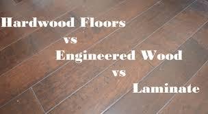 Good Flooring Laminate Vs Wood Ideas High Quality Hardwood Idea