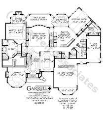 french chateau house plans. Creative French Chateau House Plans Full Size