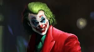 Joker Smile Movie 2019 Art 4k Wallpaper 7134