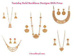 gold necklace set is the perfect addition to the indian traditional wear no can offer the gold necklace designs set collections like tanishq
