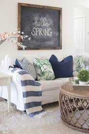 best 25 spring home decor ideas