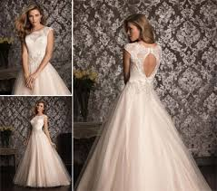 ma wedding dresses keyhole back wedding dresses