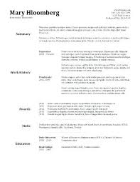 Quick And Easy Resume Format Archives Htx Paving