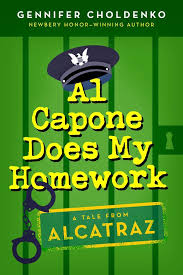 junior library guild al capone does my homework by gennifer  junior library guild al capone does my homework by gennifer choldenko