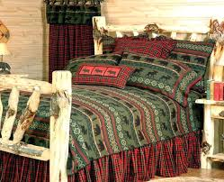 lodge style bedding cabin style bedding best bedding for western southwestern cabin and lodge decor cabin decor bedding log cabin style comforter sets