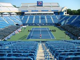 Tennis City Of Tennis