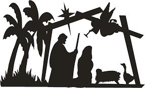 Nativity Scene Patterns