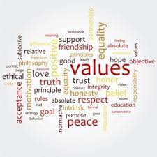 How Core Values Can Change Your Life
