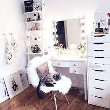 makeup table ideas best makeup vanity ideas images on dresser super cute  diy dressing table decor . makeup table ideas ...