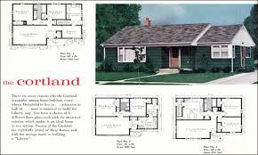 1940 bungalow house plans