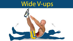 Why You Should Do Crunches And Sit Ups  20 Ab ExercisesBench Ab V Ups